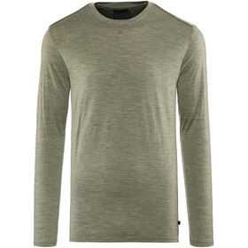 Alchemy Equipment 180GSM Single longsleeve Heren beige